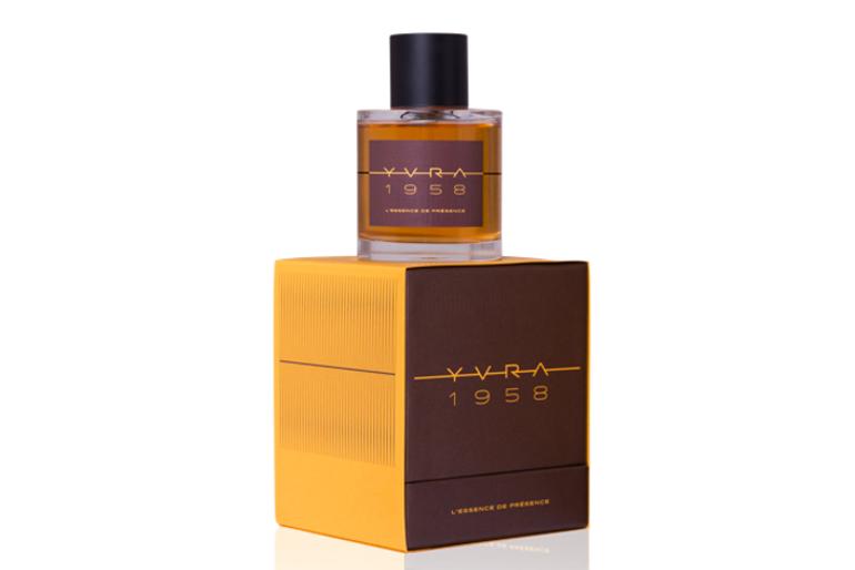 Yvra 1958 Perfume